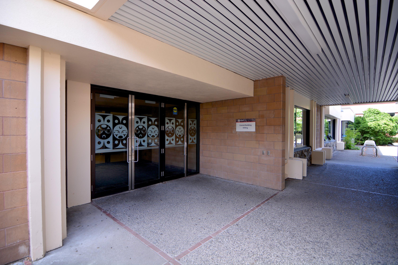 Uvic Cornett Building 2