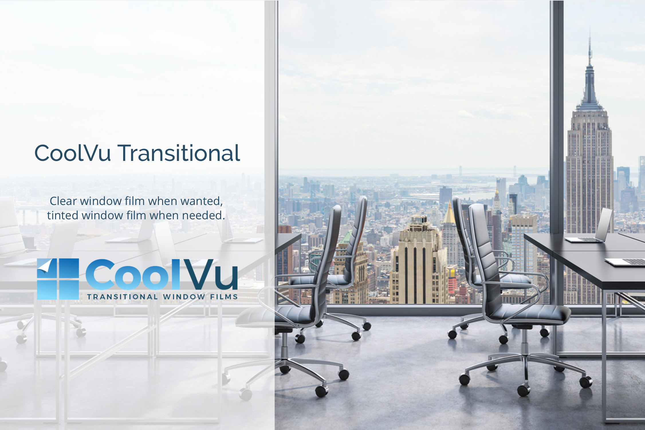 Cool Vu Transitional Film Victoria BC